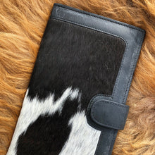 Load image into Gallery viewer, 'AMELIA' Travel Wallet - 005