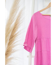 Load image into Gallery viewer, 'SOUL SPARROW' Dress - Pink