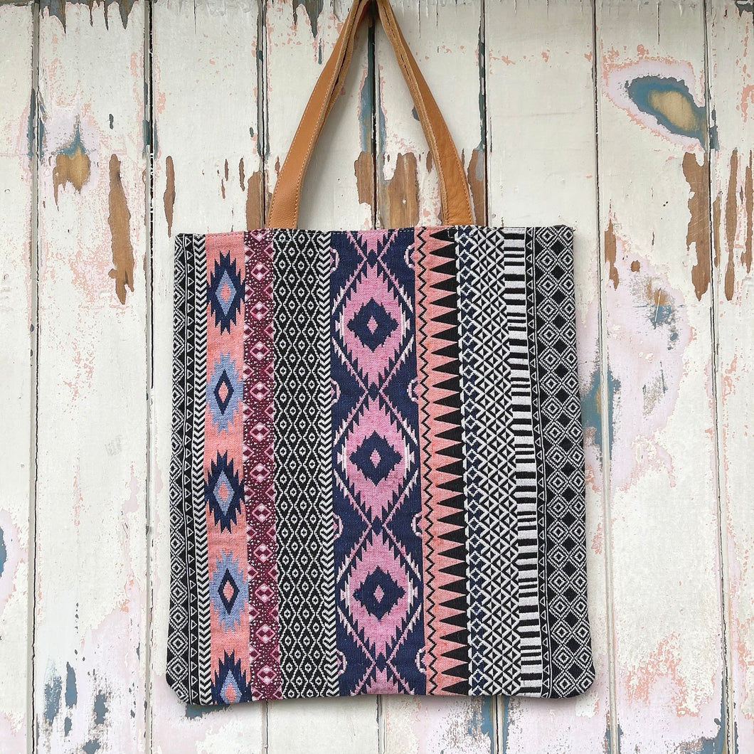Shopping Tote - Design 1