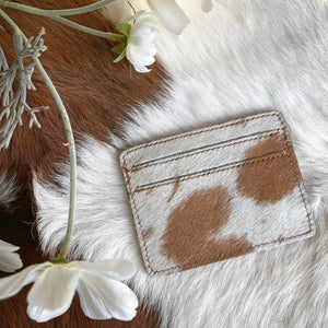 'JANEY '' Pocket Wallet #0021