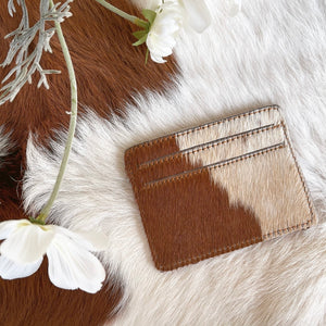 'JANEY '' Pocket Wallet #0026