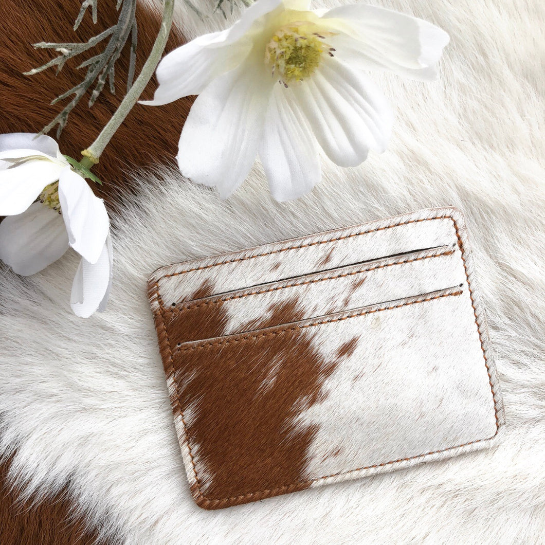 'JANEY '' Pocket Wallet #009