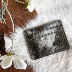 'JANEY '' Pocket Wallet #0028