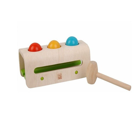 Plan Toys Hammer Ball