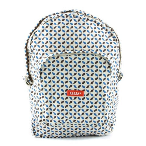 Bakker Made With Love Tegel 'B' Mini Backpack
