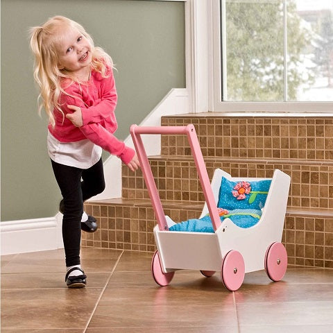 Haba Walk-Along Push Toy