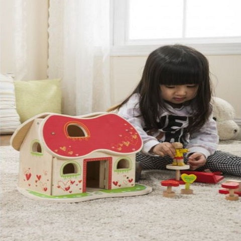 EverEarth Fairy Tale Doll House