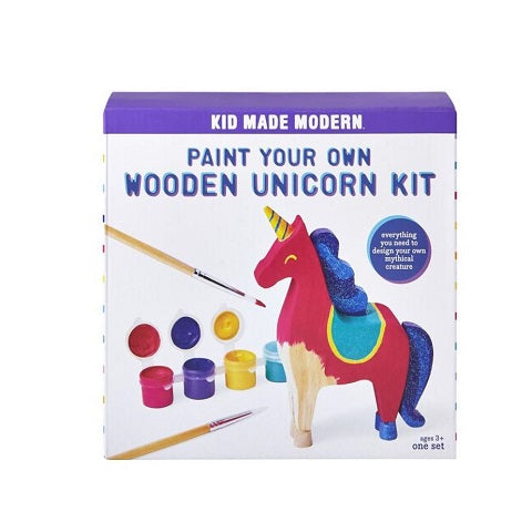 Paint Your Own Unicorn Kit