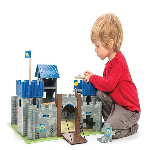 Le Toy Van Castle Playset