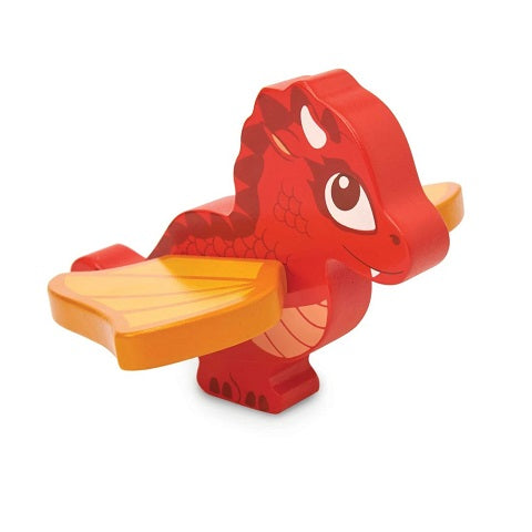 Le Toy Van Wooden Dragon