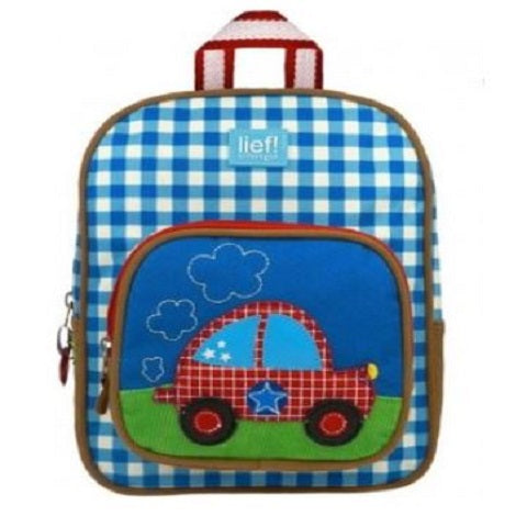 On the Road Toddler Backpack