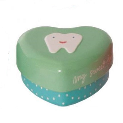 Maileg My Tooth Box, Green