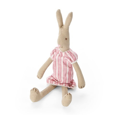 Maileg Mini Light Bunny in Nightdress