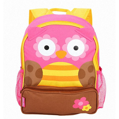 Stephen Joseph Owl Sidekick Backpack