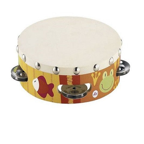 Sevi Friends Tambourine