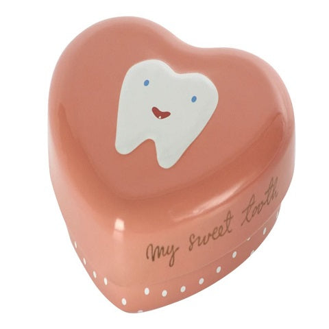 Maileg My Tooth Box, Pink