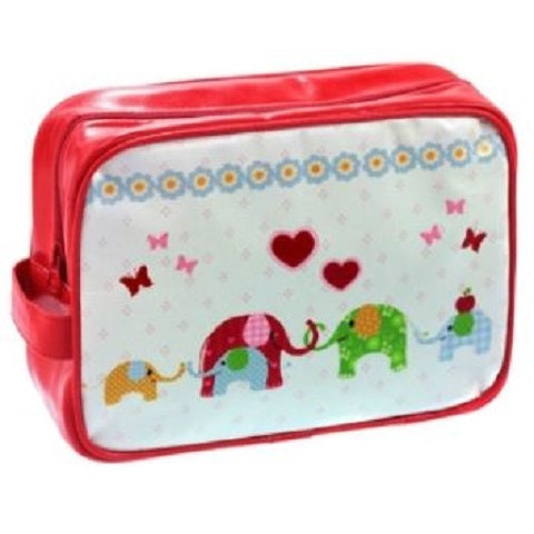 Little Big Friends Pencil Case