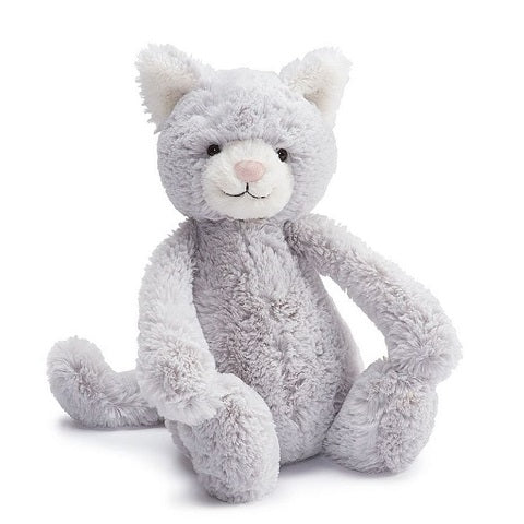 JellyCat Bashful Kitty, Medium