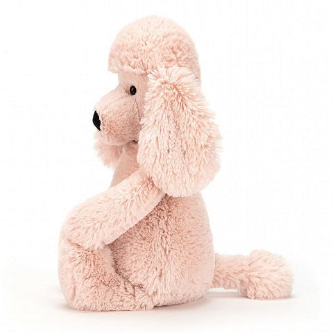 JellyCat Bashful Poodle, Small