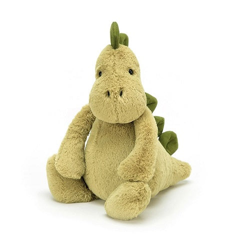 JellyCat Medium Bashful Dino