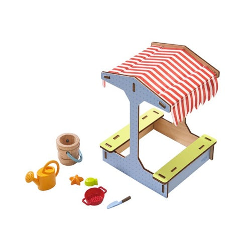 Haba Little Friends Sandbox Play Set