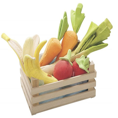 Haba Biofino Vegetable Basket