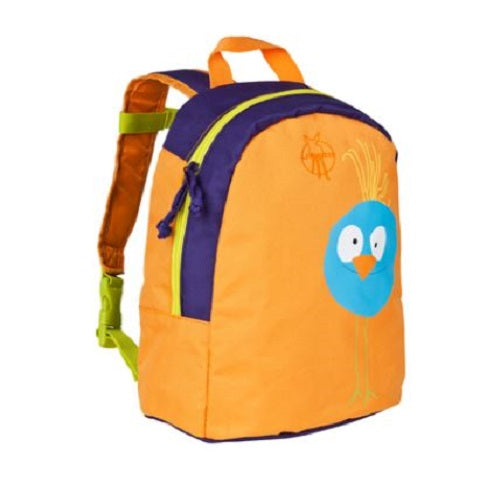 Lassig Mini Backpack Wildlife, Bird