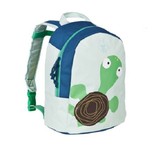 Lassig Mini Backpack Wildlife, Turtle