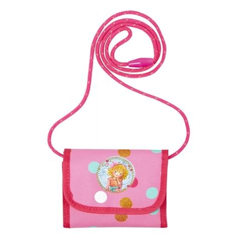 Spiegelburg Princess Lillifee Little Girls Wallet
