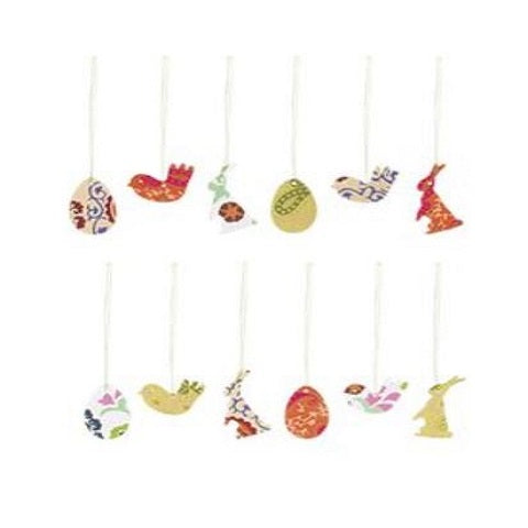 Maileg Easter Ornaments