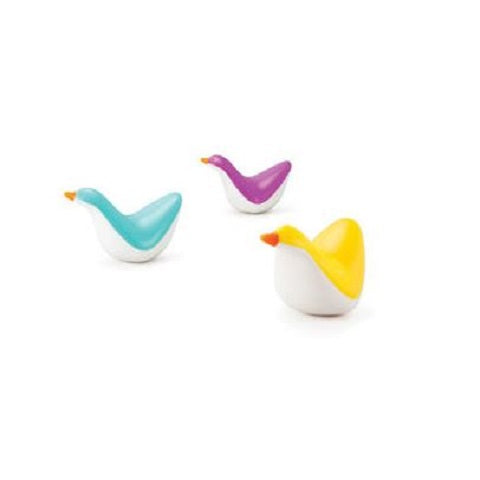 Kid O Mini Floating Duck, Yellow