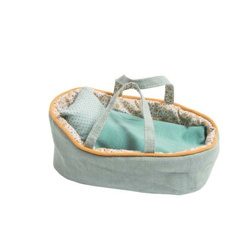 Maileg Carry Cot for Baby Mice