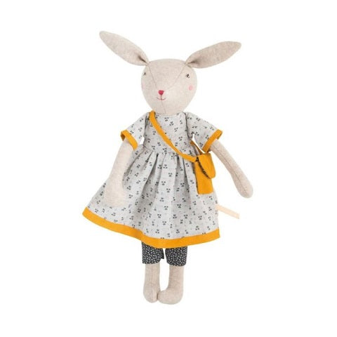 Moulin Roty Maman Rose the Rabbit