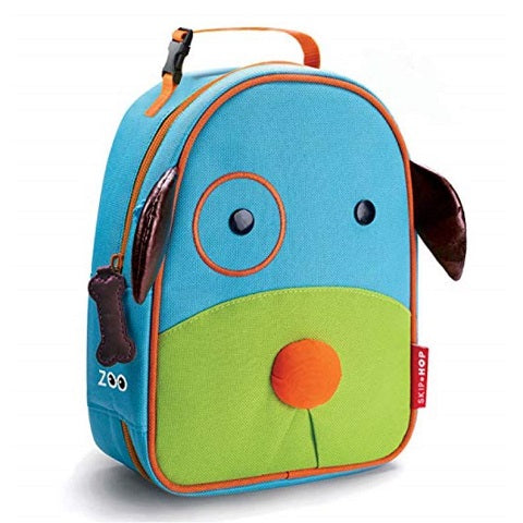 Skip Hop Zoo Kids Lunch Box