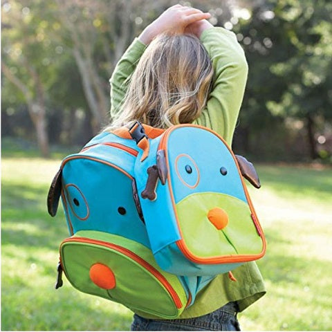 Skip Hop Darby Dog Lunch Box