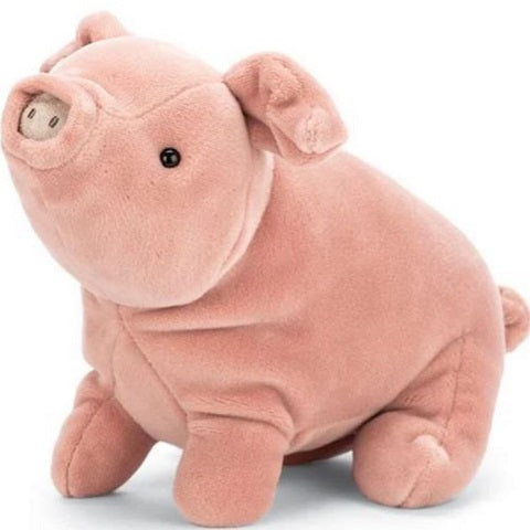 JellyCat Small Mellow Mallow Pig