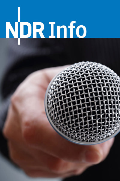 ndr info podcast