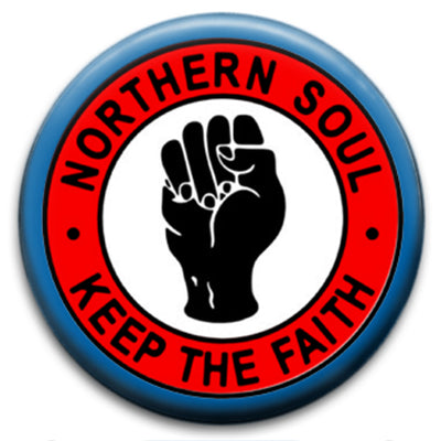 Northern Soul Tracks - 10 Of The Best!