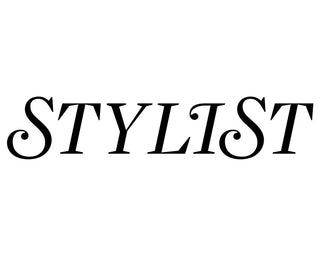 Stylist Logo For Sustainable T-Shirt Feature with Goose Studios