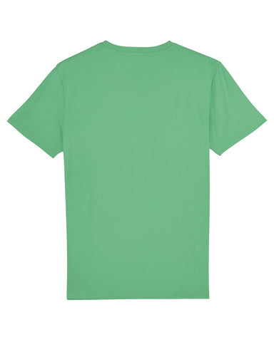 Men's Attenborough Organic T-Shirt - Green