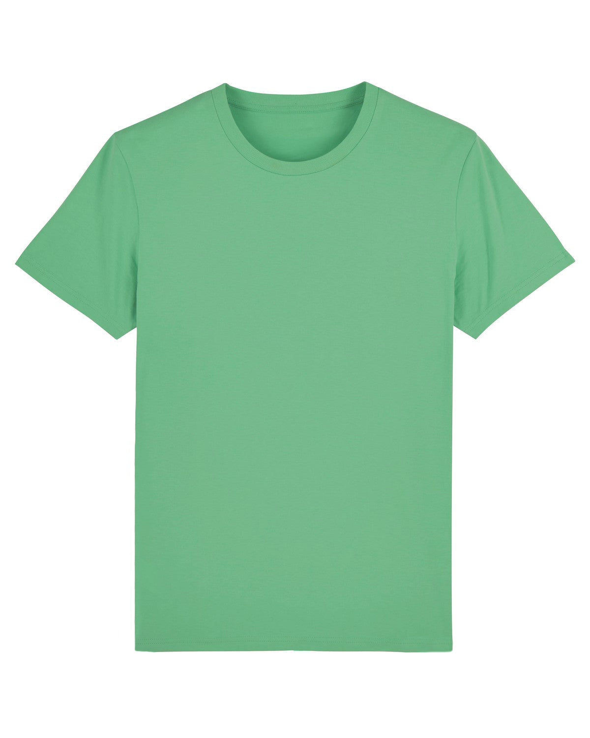 Attenborough Organic T-Shirt - Green