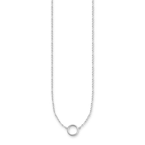 Thomas Sabo Sterling Silver Fine Necklace