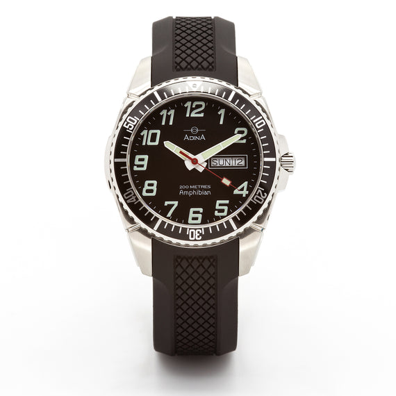 Adina Gents Amphibian Watch
