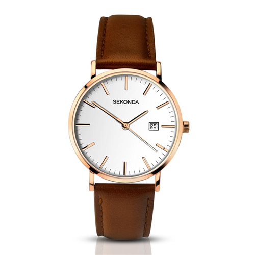 Sekonda Mens Watch
