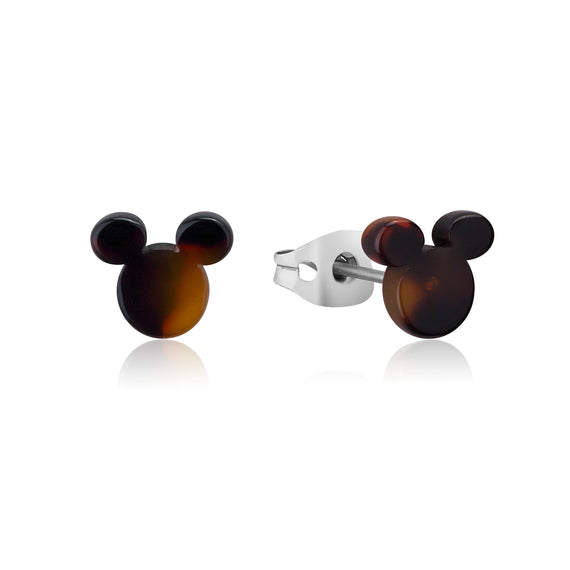 Disney Couture Kingdom Mickey Earrings