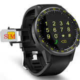 Reloj Smart Watch men SIM Card