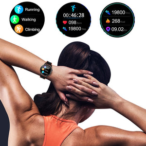 Reloj Smart watch ft-IP68