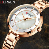 Curren FT9051