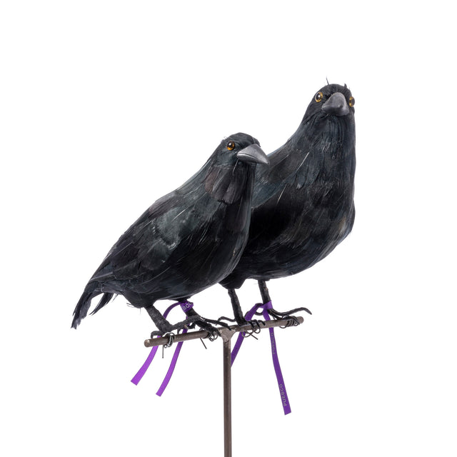 Artificial Bird - Small Crow