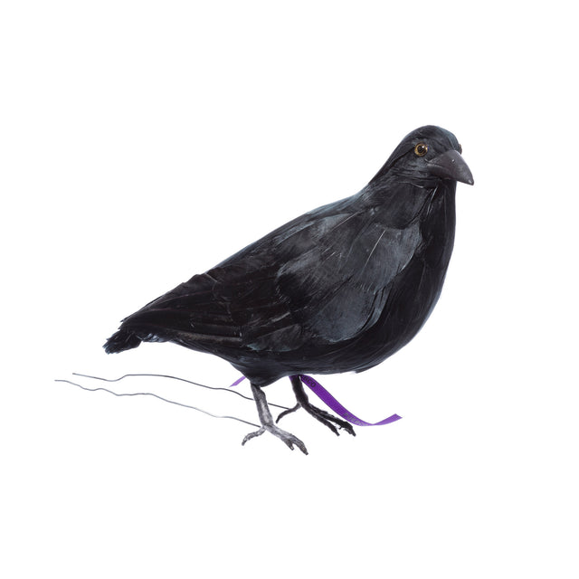 Artificial Bird - Large Crow